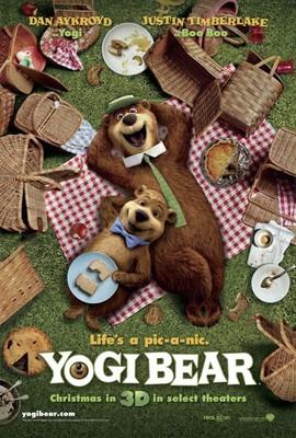 Miś Yogi / Yogi Bear