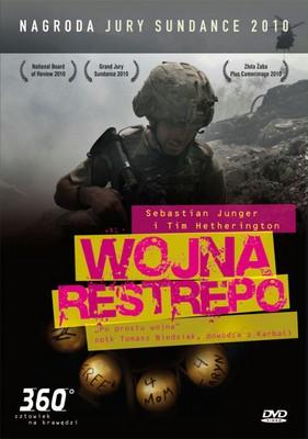 Wojna Restrepo / Restrepo