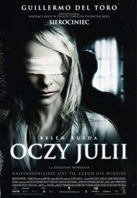 Oczy Julii / Los Ojos de Julia