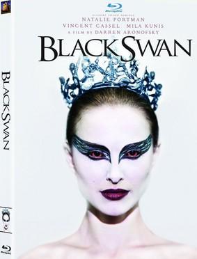 Czarny Łabędź / Black Swan