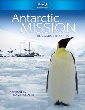 Antarctic Mission