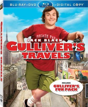 Podróże Guliwera / Gulliver's Travels
