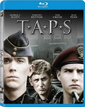 Szkoła Kadetów / Taps