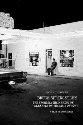 Bruce Springsteen - The Promise: The Making of Darkness on the Edge of Town [Blu-ray]
