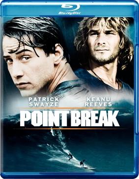 Na fali / Point Break