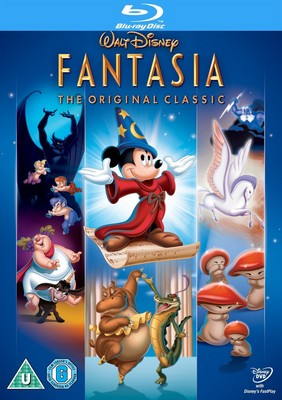 Fantasia: The Original Classic