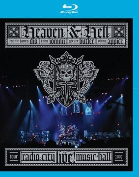 Heaven & Hell: Radio City Music Hall Live!