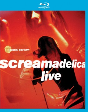 Primal Scream - Screamadelica [Live]