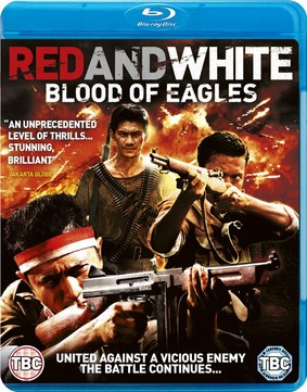 Red and White: Blood of Eagles