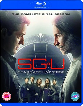 Stargate Universe: Season Two
