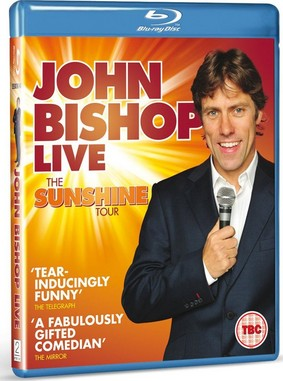 John Bishop Live - The Sunshine Tour