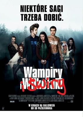 Wampiry i świry / Vampires Suck