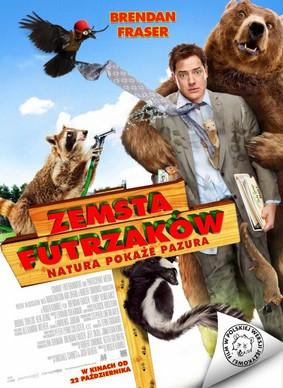 Zemsta futrzaków / Furry Vengeance