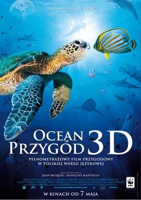 Ocean przygód 3D / OceanWorld 3D