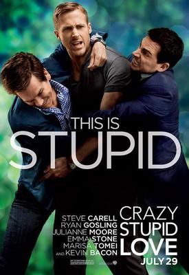 Kocha, lubi, szanuje / Crazy, Stupid, Love