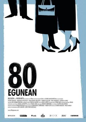 80 dni / 80 Egunean