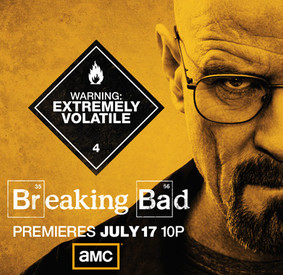 Breaking Bad - sezon 4 / Breaking Bad - season 4