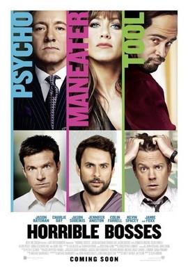 Szefowie Wrogowie / Horrible Bosses