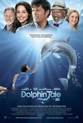 Mój przyjaciel Delfin 3D / Dolphin Tale