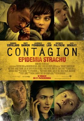 Contagion - Epidemia strachu / Contagion