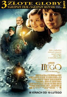 Hugo i jego wynalazek / Hugo