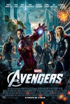 Avengers 3D / The Avengers