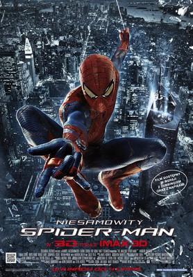 Niesamowity Spider-Man / The Amazing Spider-Man