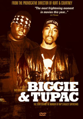 Biggie i Tupac / Biggie and Tupac