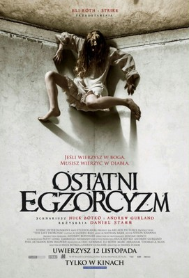 Ostatni egzorcyzm / The Last Exorcism