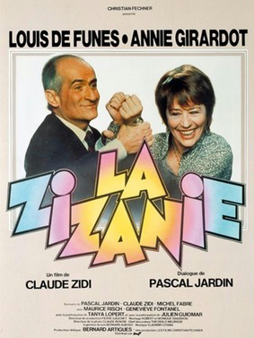 Panowie dbajcie o żony / La Zizanie
