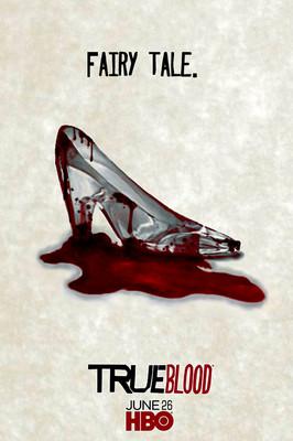 Czysta Krew - sezon 4 / True Blood - season 4