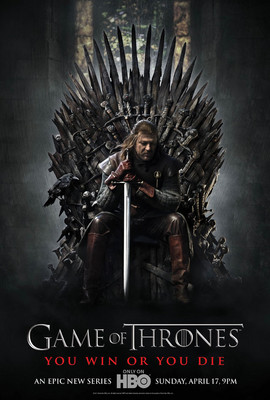 Gra o tron - sezon 1 / Game of Thrones - season 1