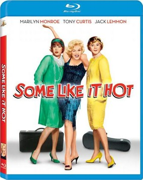 Pół żartem, pół serio / Some Like It Hot