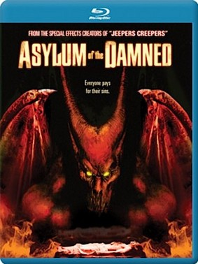 Asylum of the Damned