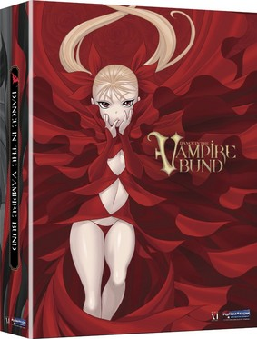 Dance in the Vampire Bund: Complete Series