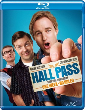 Bez smyczy / Hall Pass