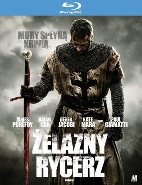 Żelazny rycerz / Ironclad