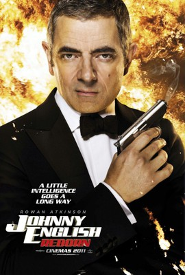 Johnny English Reaktywacja / Johnny English Reborn