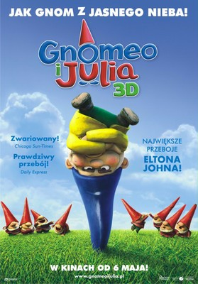 Gnomeo i Julia / Gnomeo & Juliet