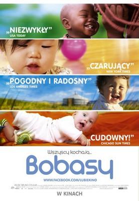 Bobasy / Bébé(s)