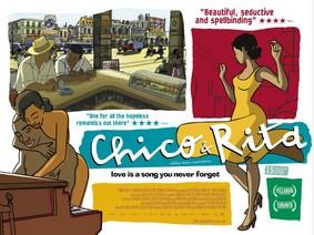 Chico i Rita / Chico & Rita