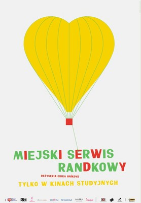 Miejski Serwis Randkowy / Nesvatbov