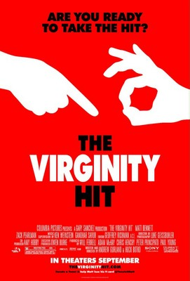 Skok na cnotę / The Virginity Hit