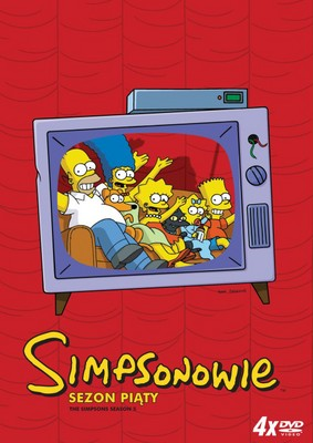 Simpsonowie - sezon 8 / The Simpsons - season 8