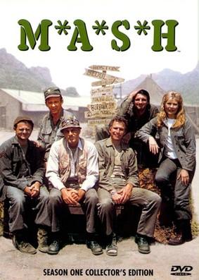 M*A*S*H - sezon 3 / M*A*S*H - season 3