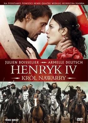 Henryk IV. Król Nawarry / Henri IV