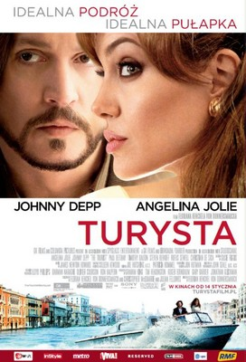 Turysta / The Tourist