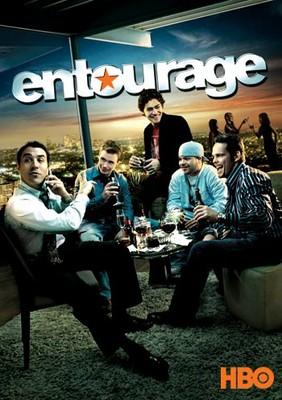 Ekipa - sezon 8 / Entourage - season 8