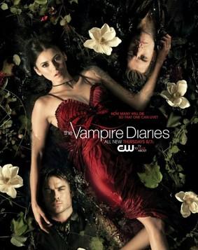 Pamiętniki wampirów - sezon 1 / The Vampire Diaries - season 1