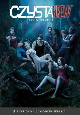 Czysta Krew - sezon 3 / True Blood - season 3